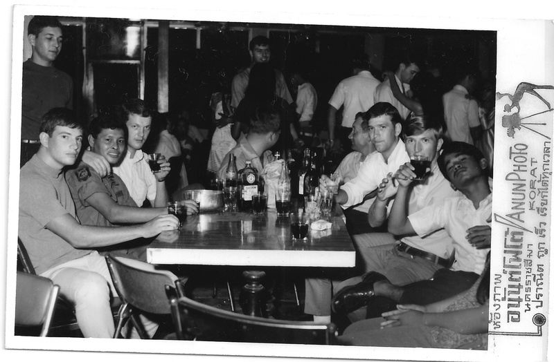 Korat Bar