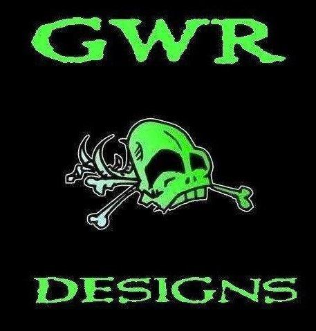 GWR - Designs Logo 2011