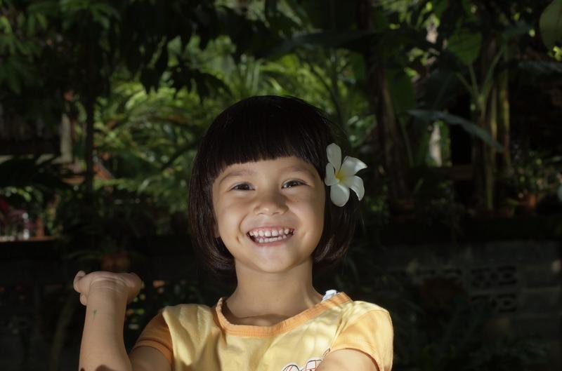 Peters daughter