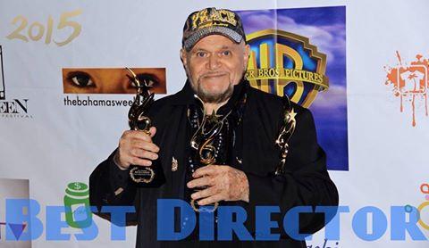 """David Winters, Best Directo """"Dancin"""