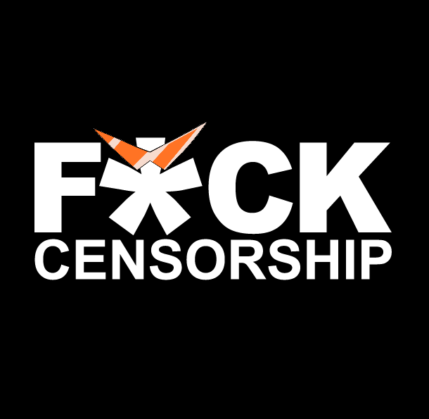 Row Row F*ck the censor!