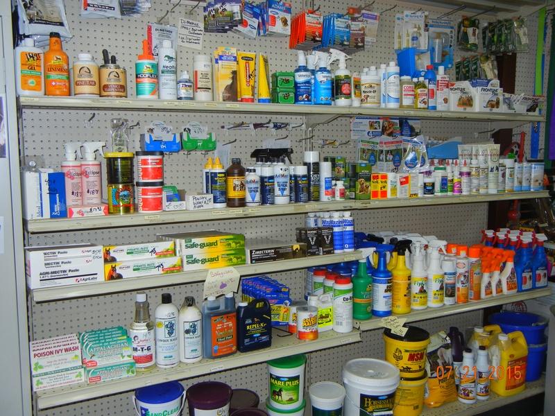 Animal Health Supplies