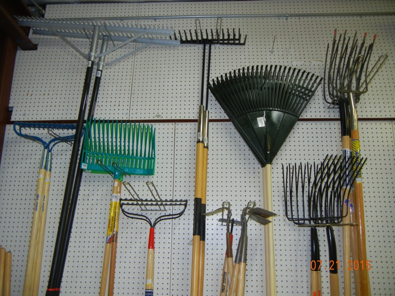 Garden/Yard tools