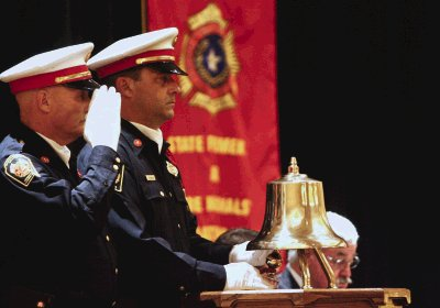 the Bell Ceremony