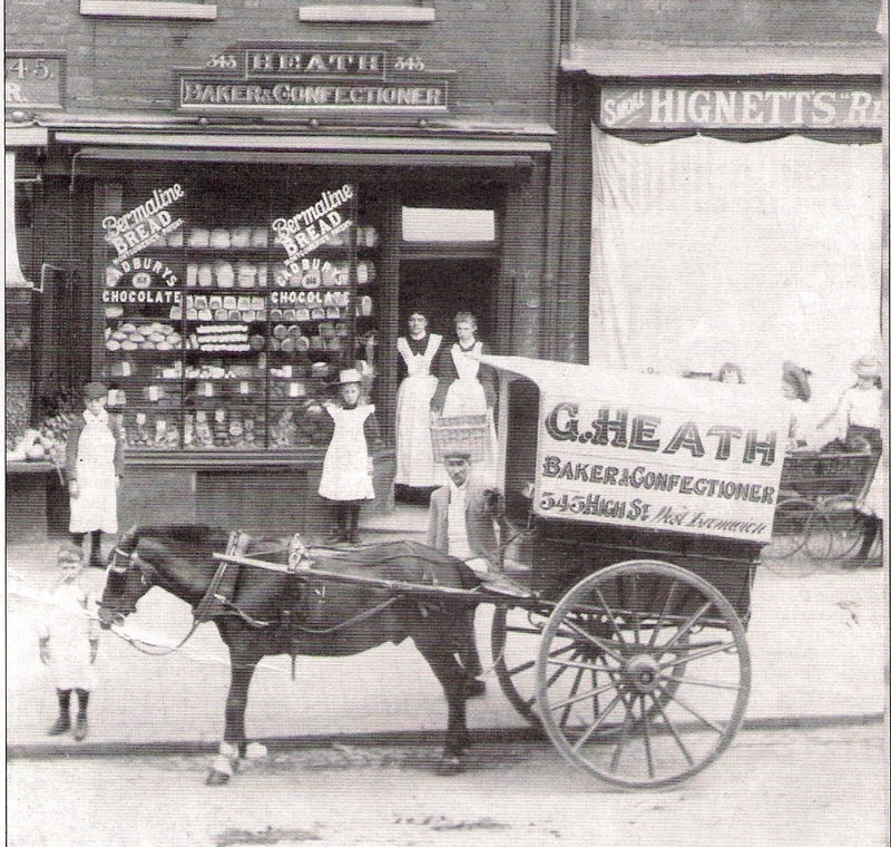 Smethwick.1900s