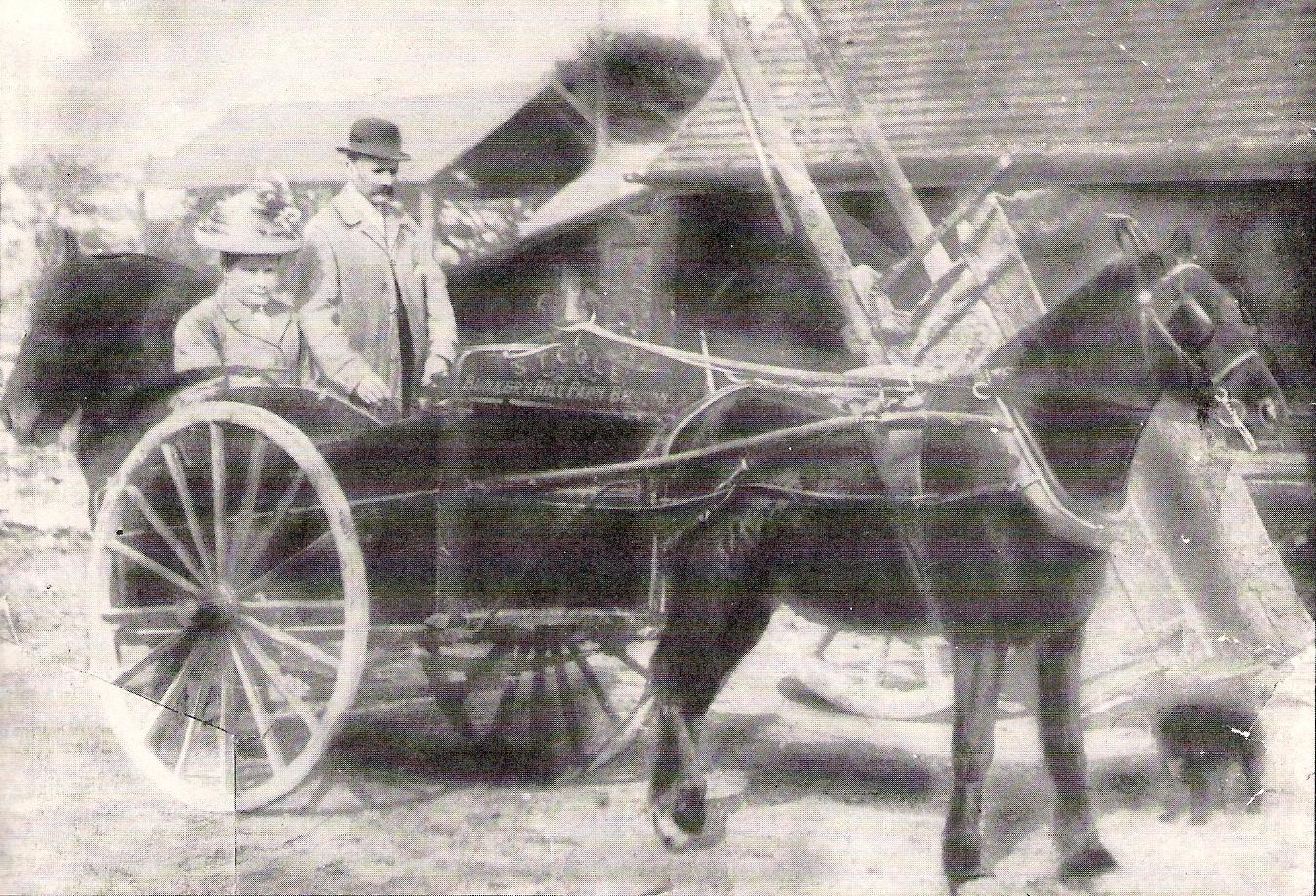 Bilston. 1905.