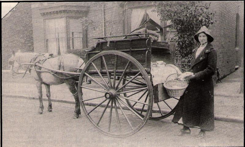 Wolverhampton. 1914.
