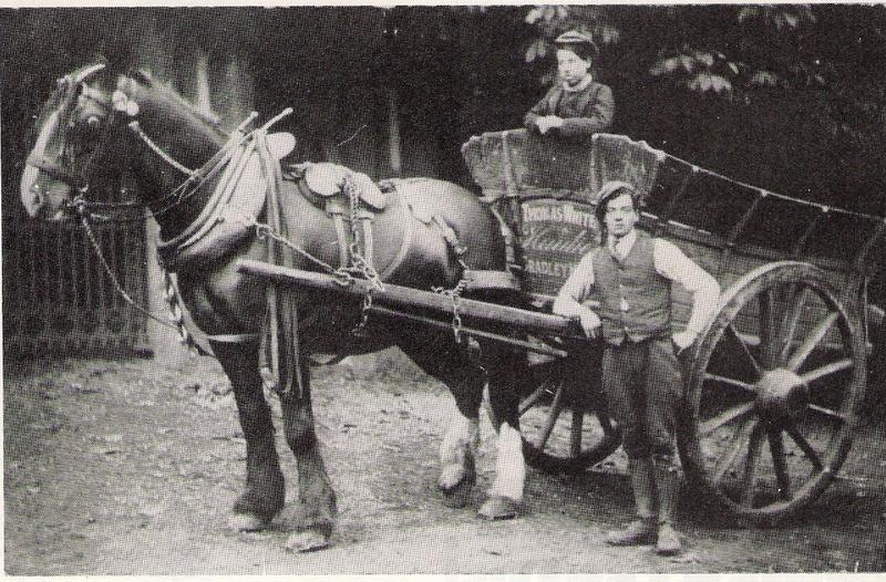 Halesowen. 1909.