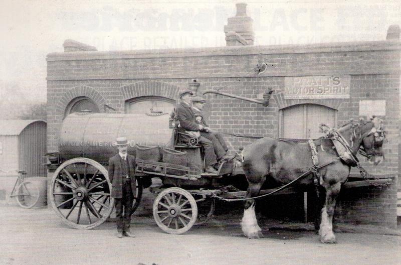 Wolverhampton. 1900