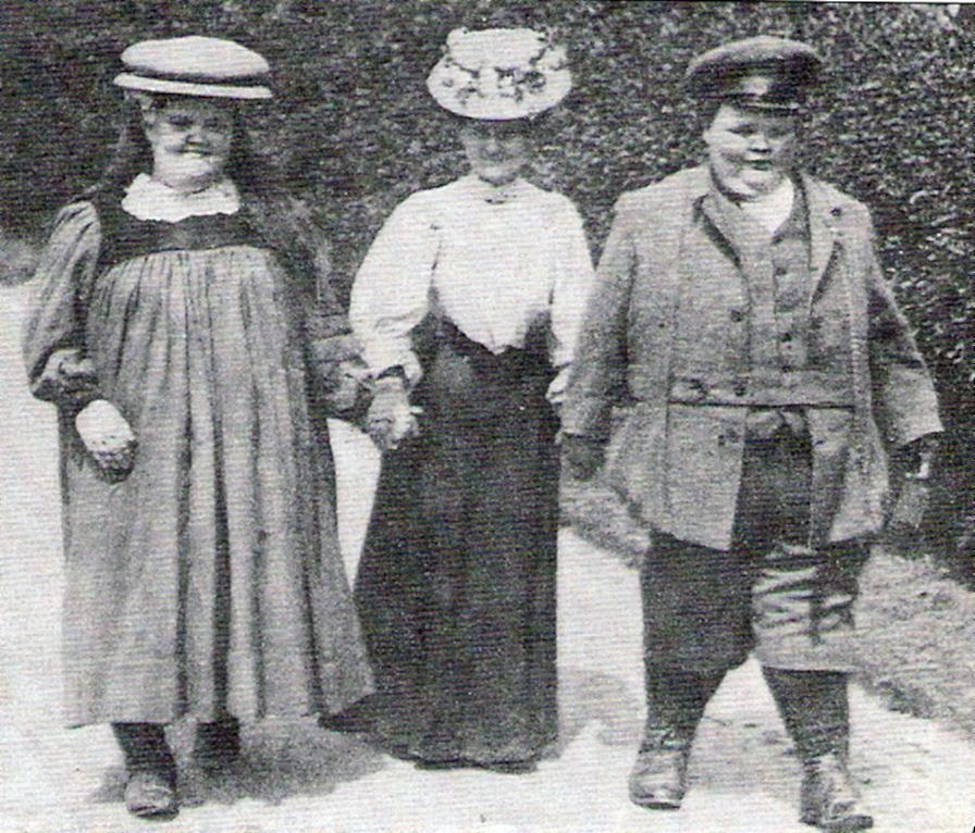 Wednesbury. c1907.