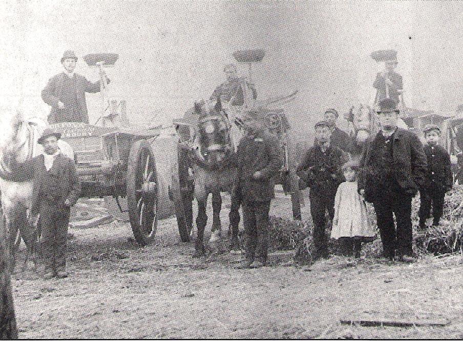 Wednesbury. 1904