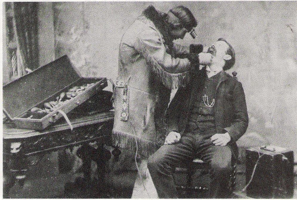 Charles Rowley. c 1892.