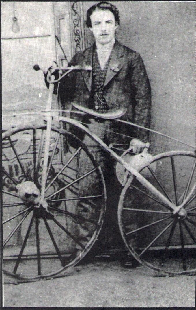 Darlaston. c1876.