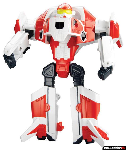 Space Hornet (Robot)