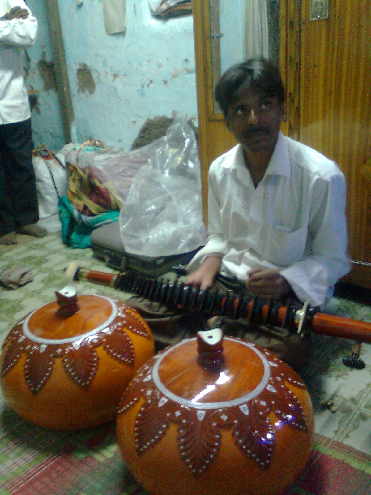 altab and his veena
