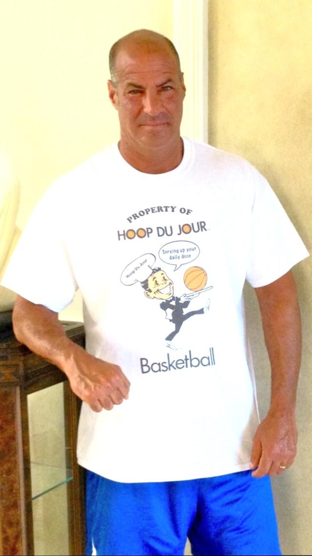 Sports and Media Icon Sid Rosenberg