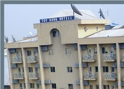 3 Star hotel in Abuja, Nigeria