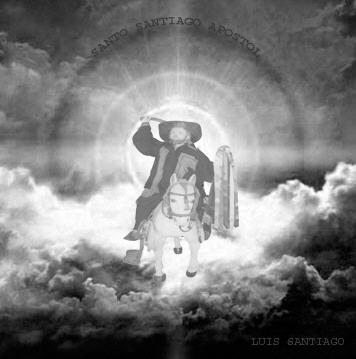Santo Santiago Apostol