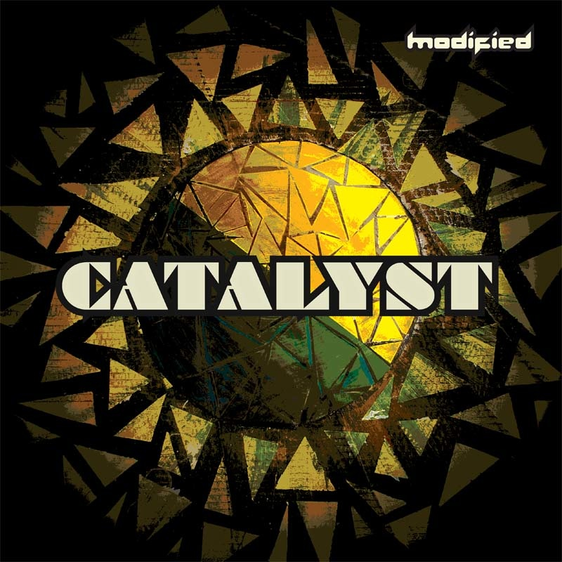 Modified: Catalyst (Tempest38)