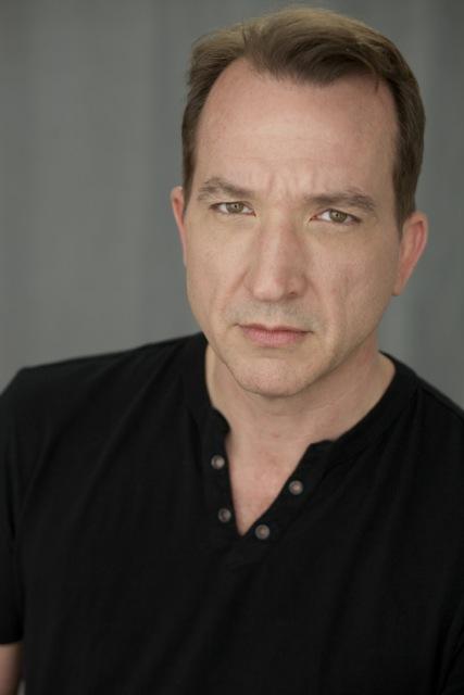Rob Hudspeth