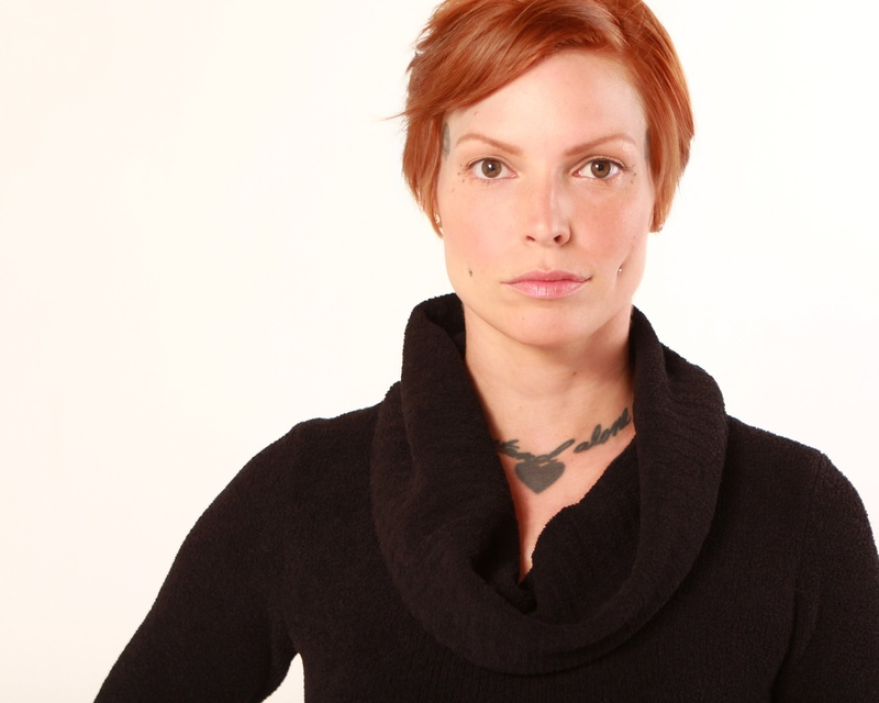 Mariah-Rae Vincent