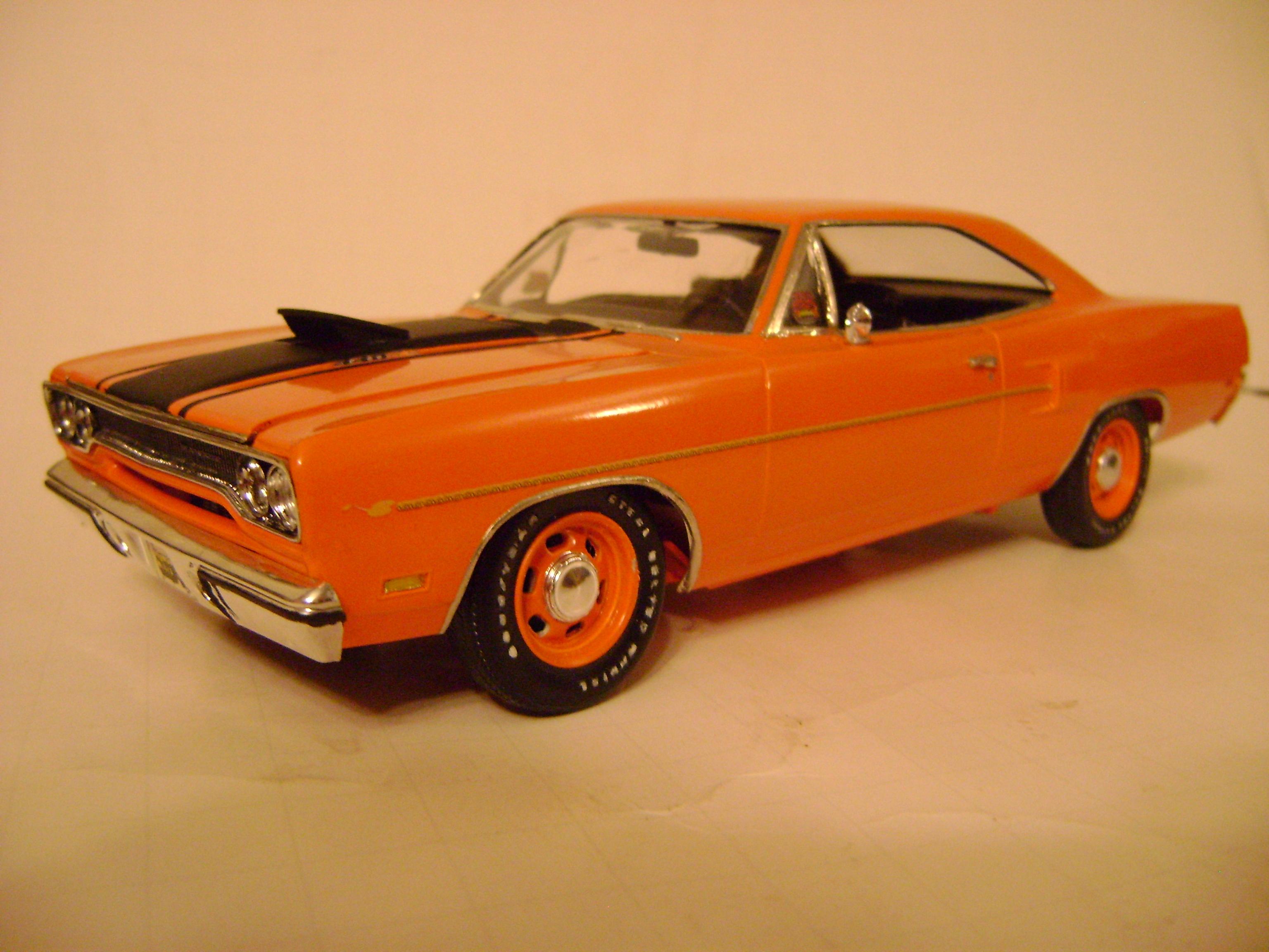 '70 Roadrunner
