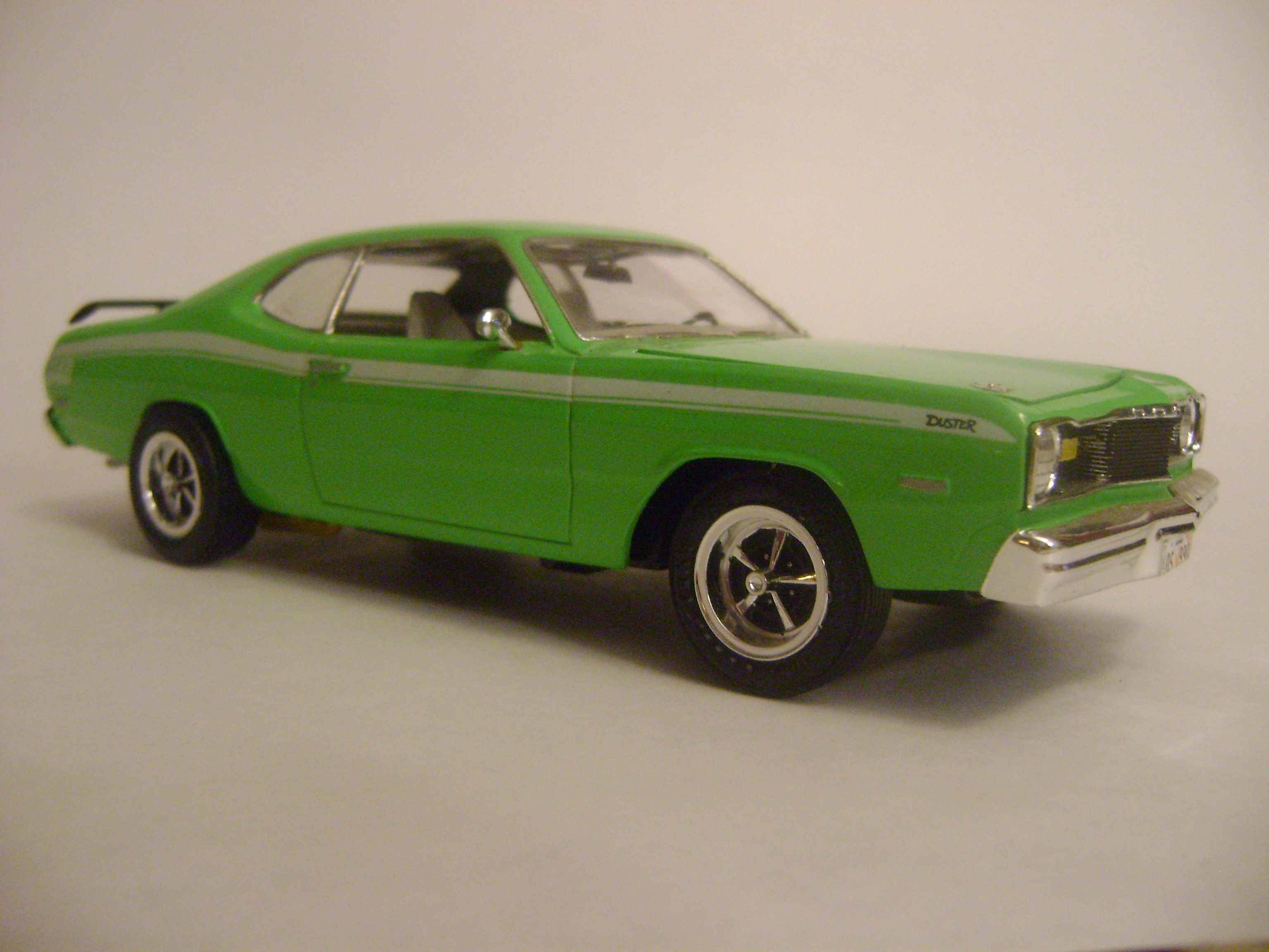 '75 Duster
