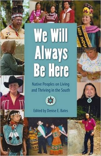 New Book, We Will Always Be Here