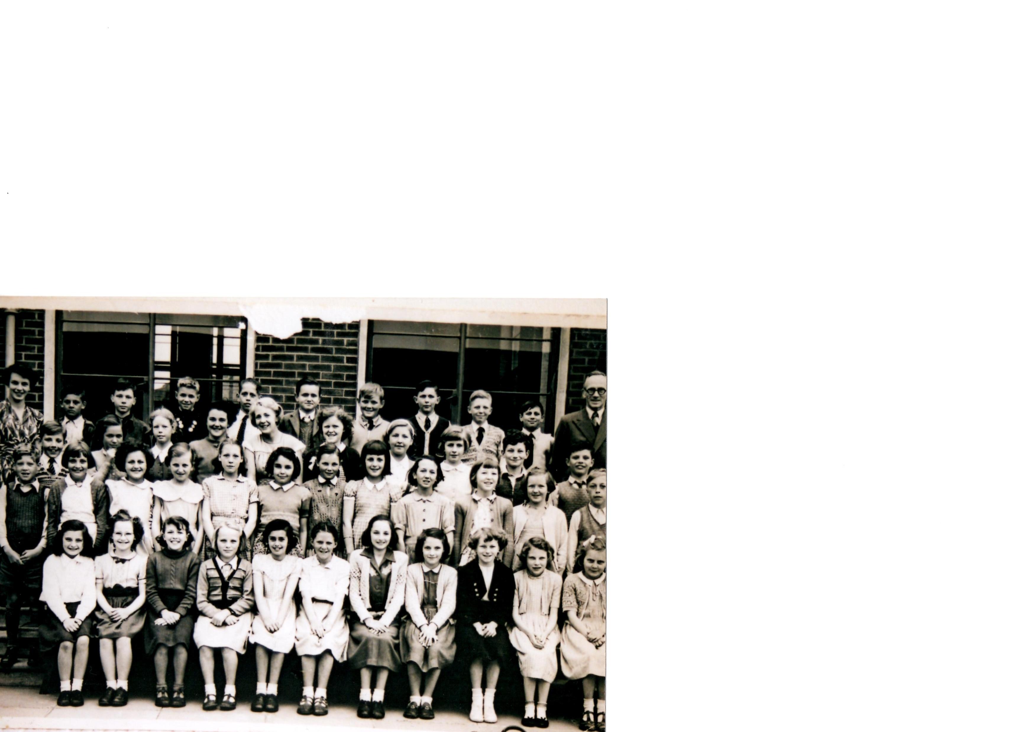 Lobley Hill Junior School.