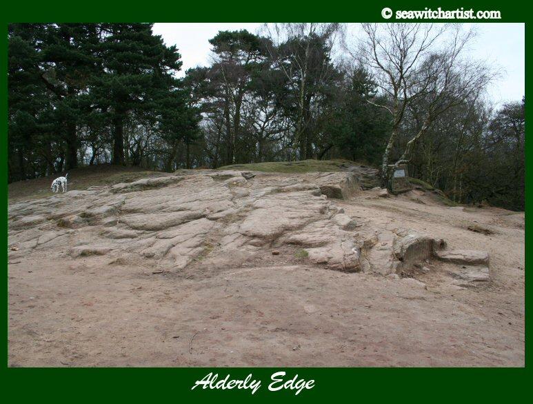 Alderley Edge 4