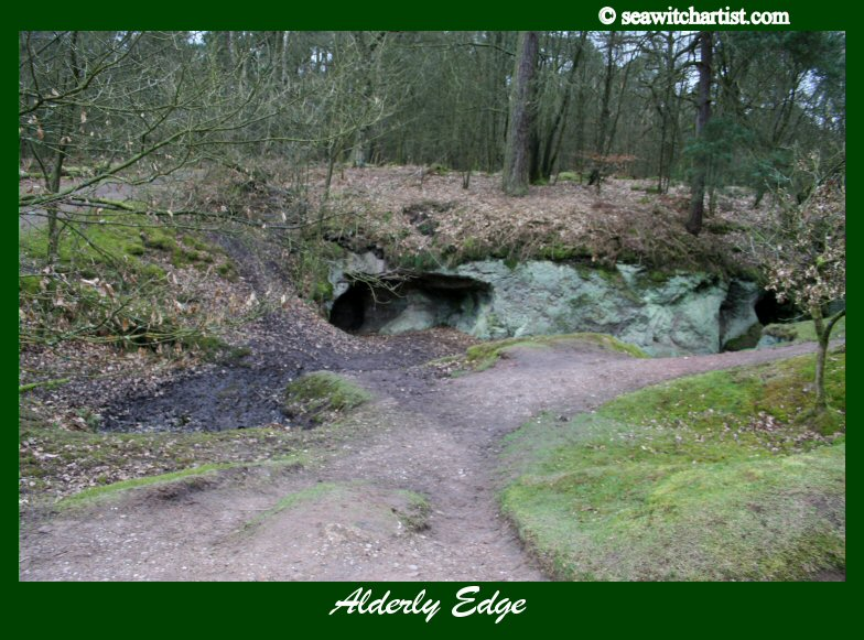 Alderley Edge 5
