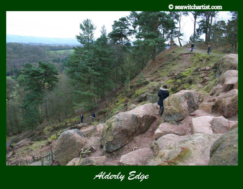 Alderley Edge 6