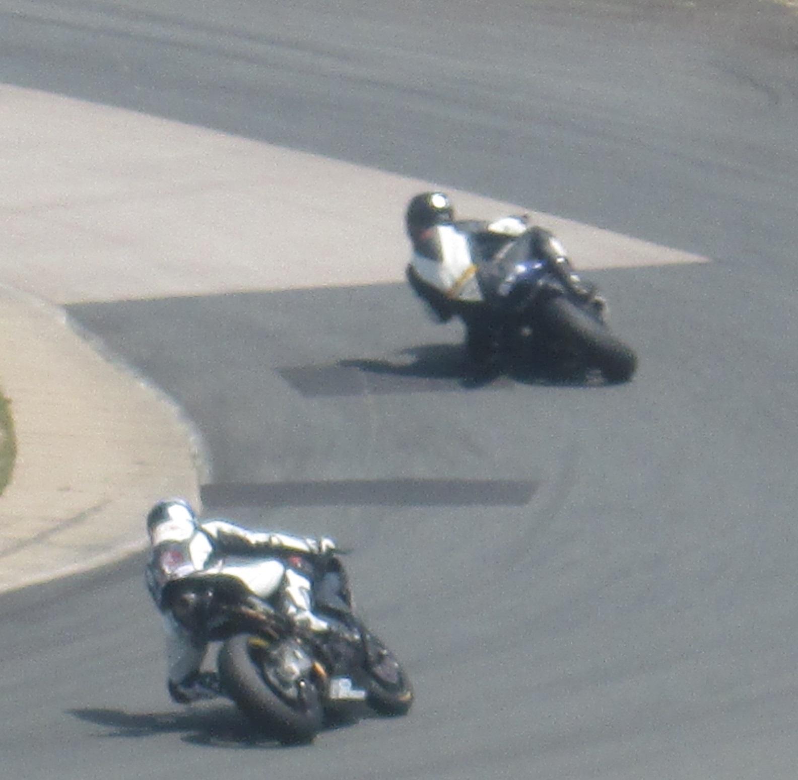 Superbikes 2014 picture number 25