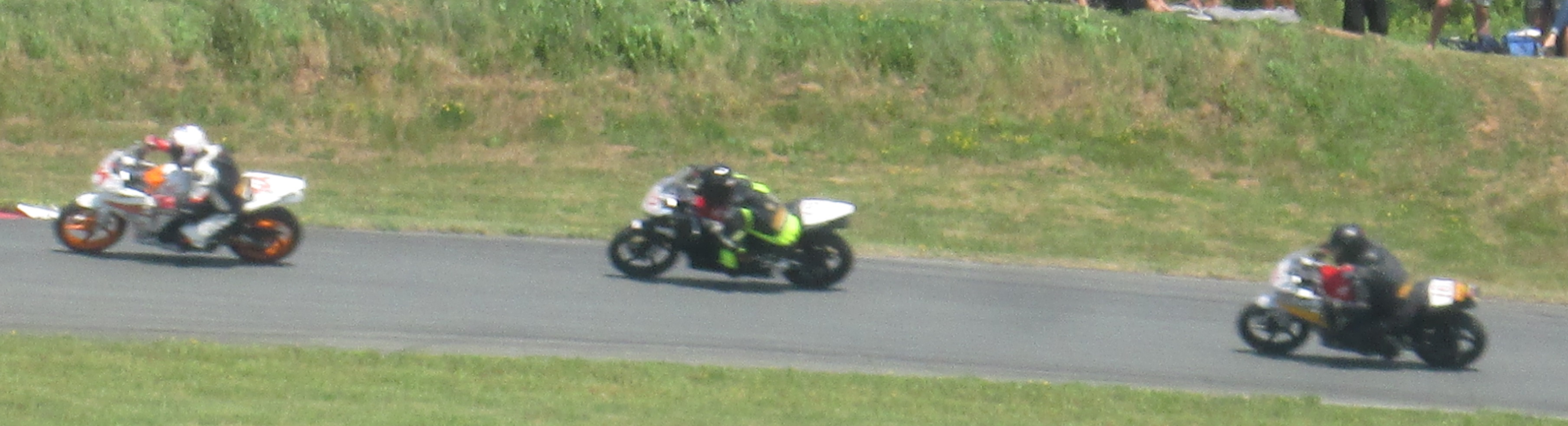 Superbikes 2014 picture number 35