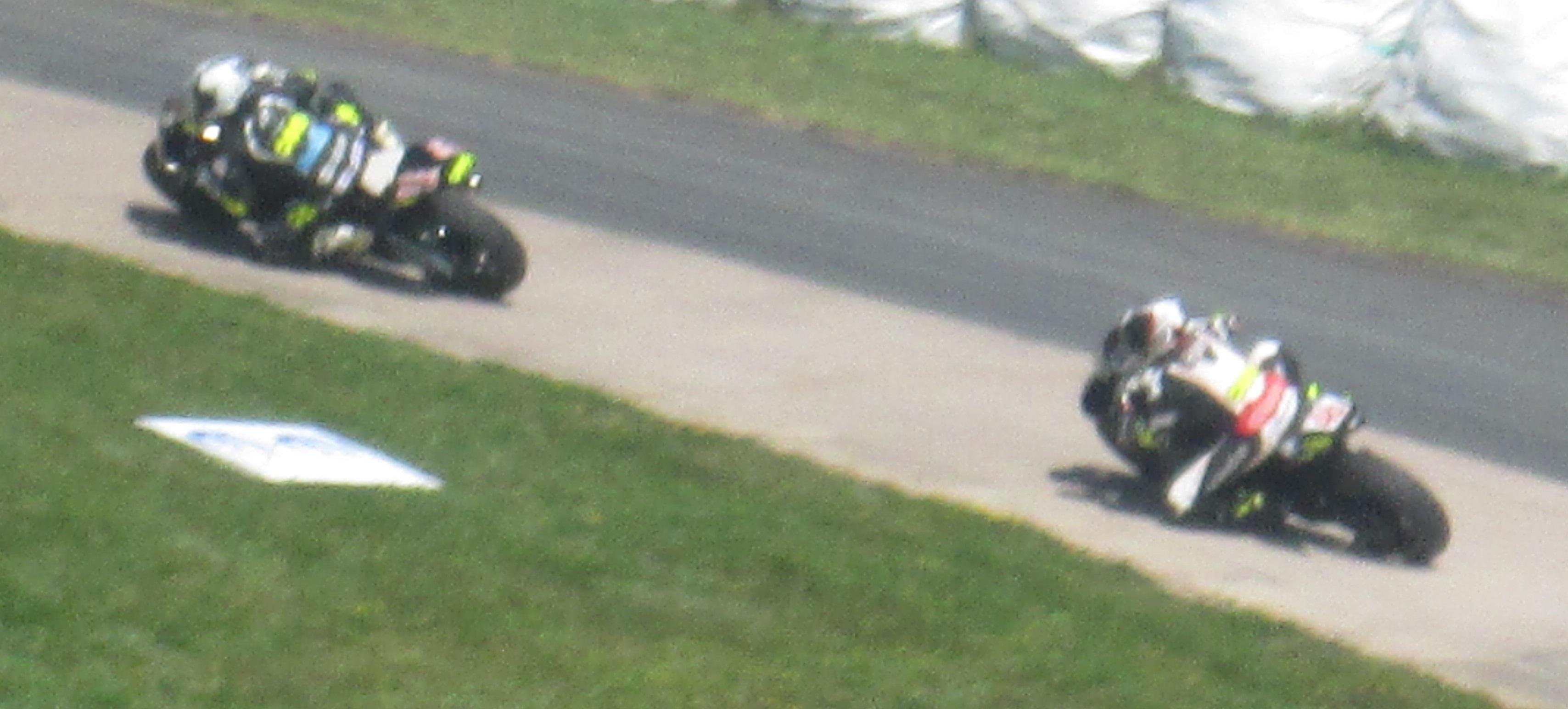Superbikes 2014 picture number 39
