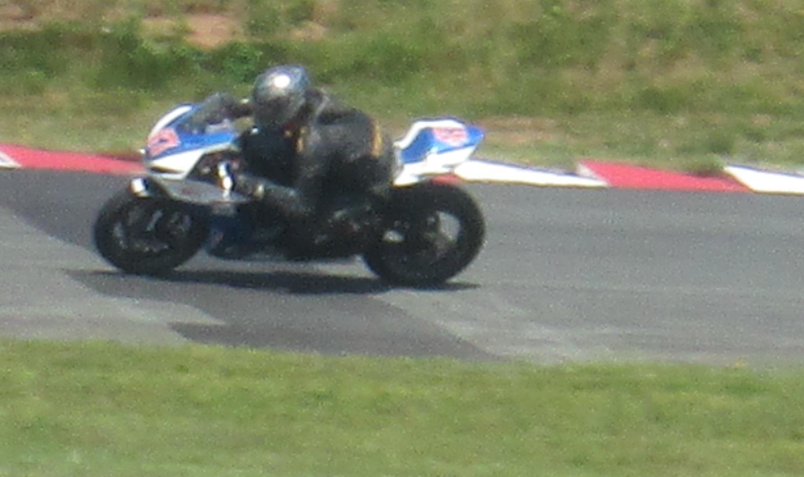 Superbikes 2014 picture number 44