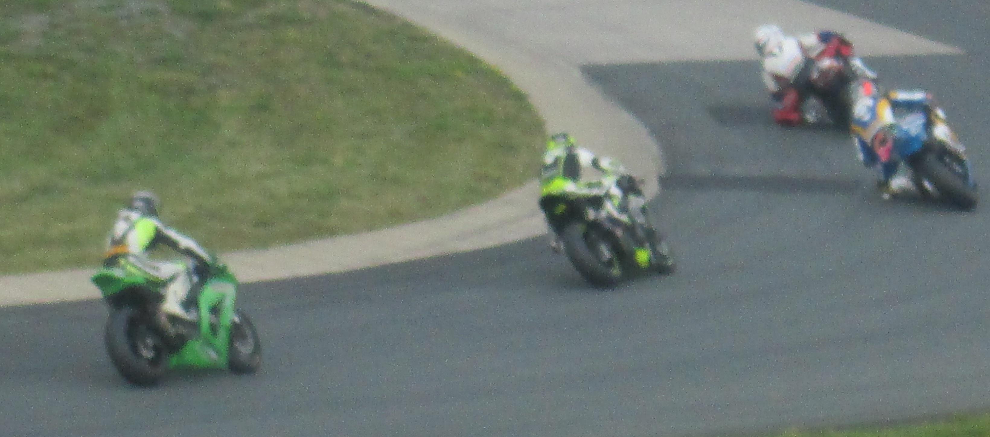Superbikes 2014 picture number 54