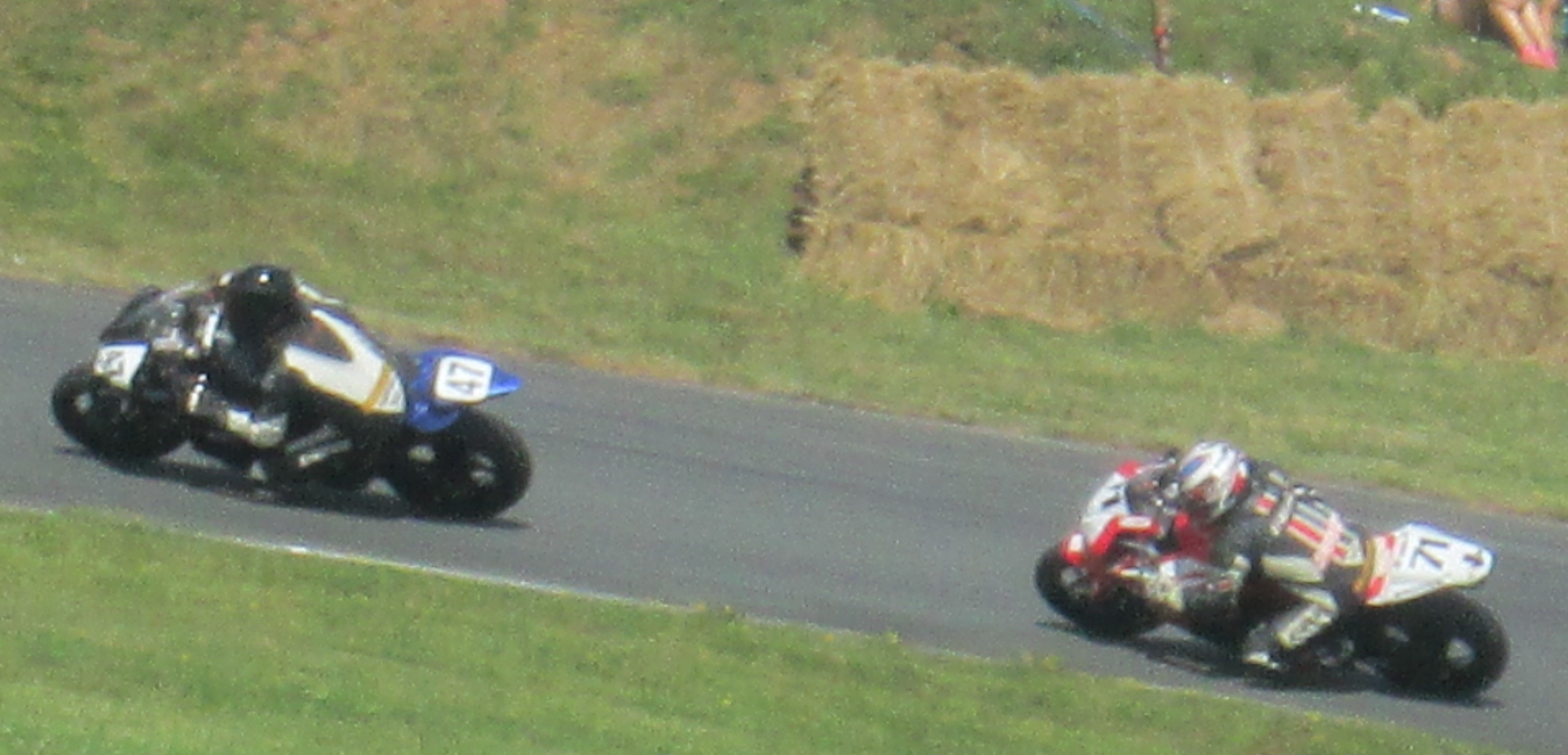 Superbikes 2014 picture number 57