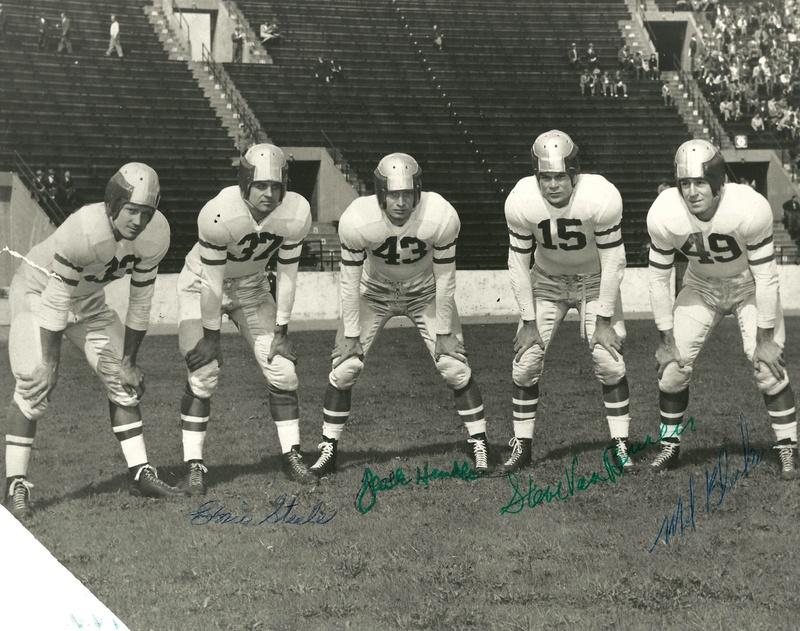 1944 Philadelphia Eagles