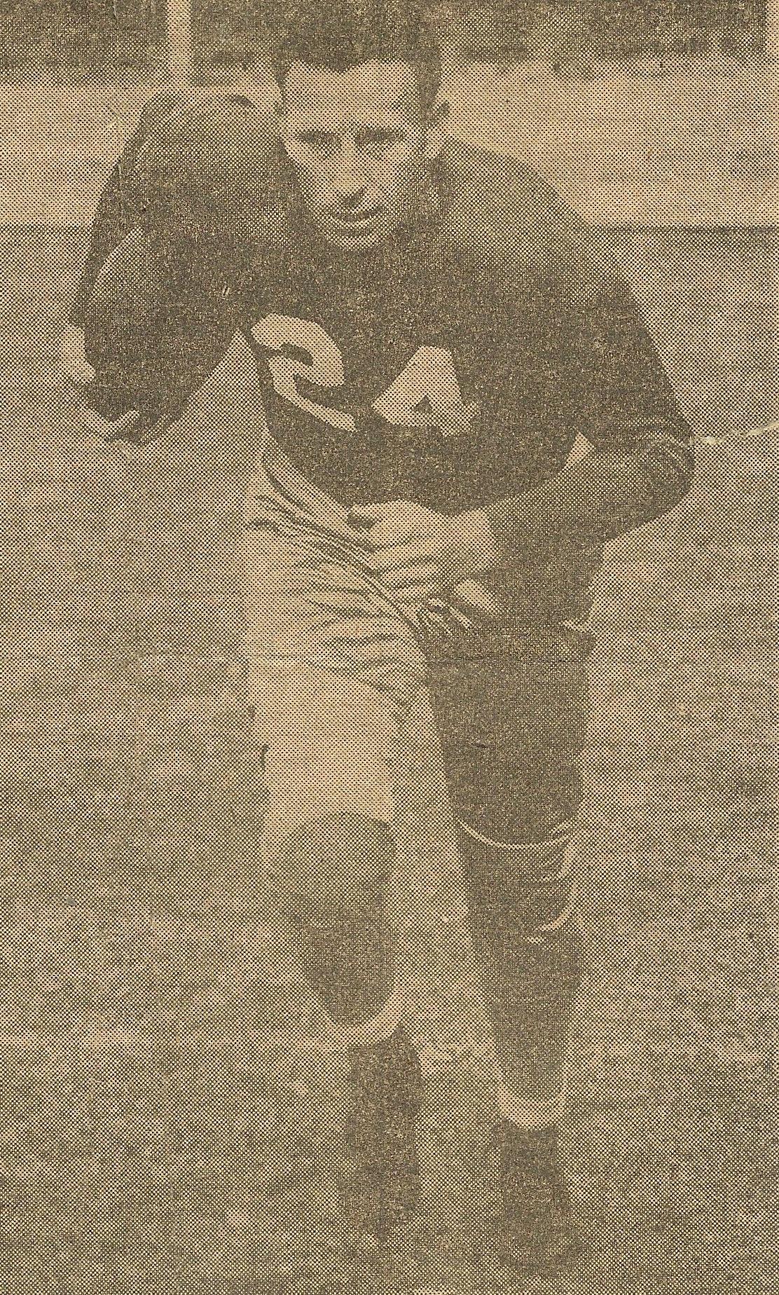 Bob Kahler