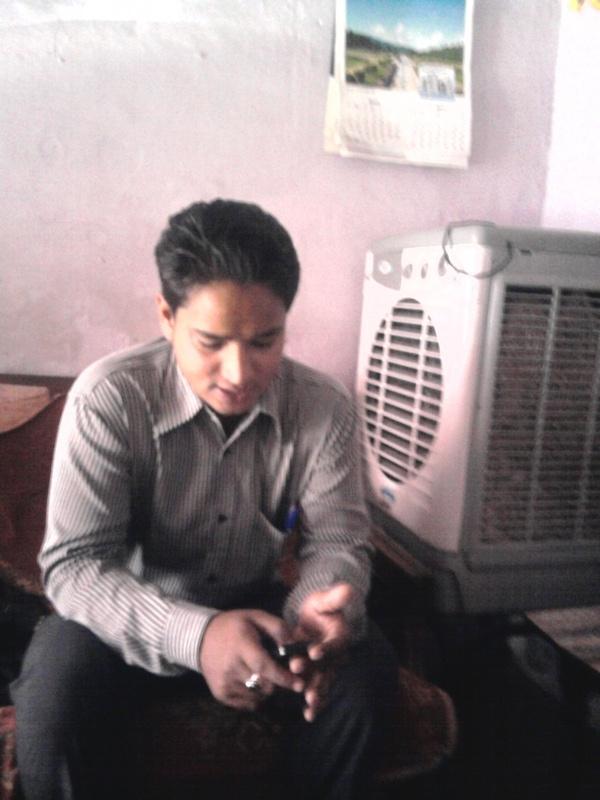Sikander Ahmed