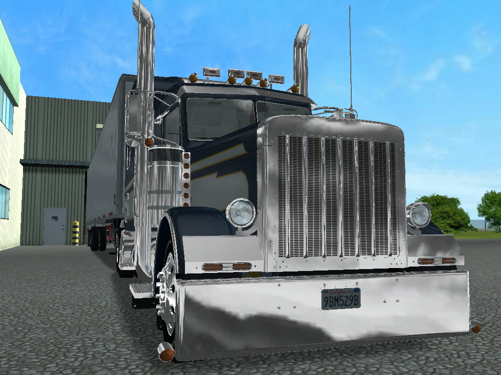 18 Wos haulin Mods Download