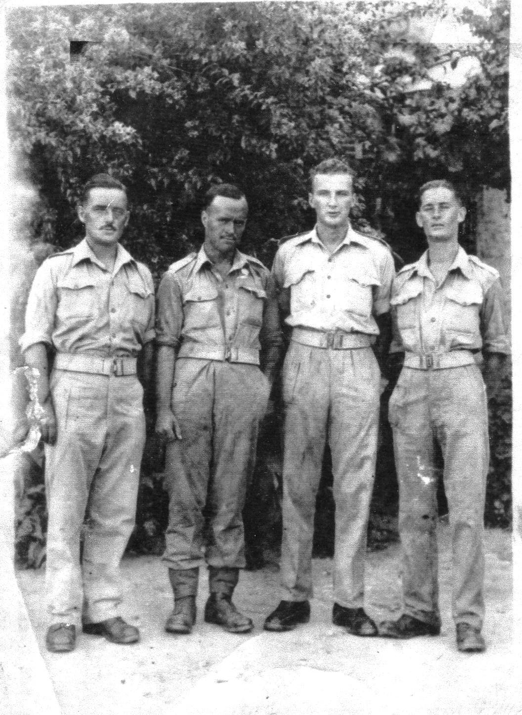 Algiers April 1943