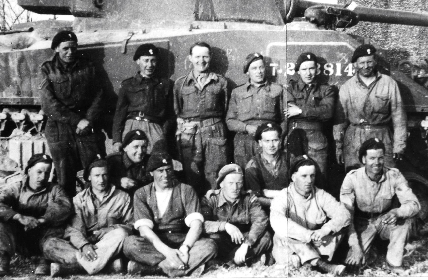 Pesara 1945