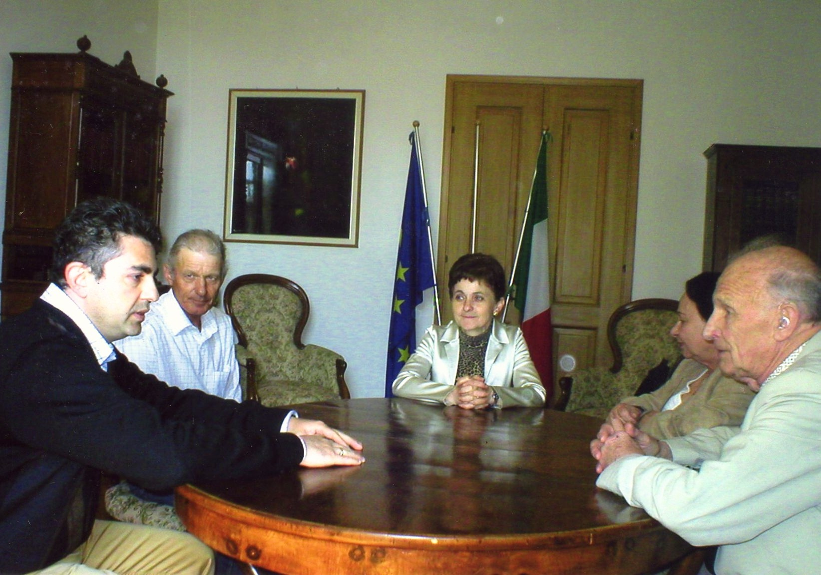 Bondeno 2005