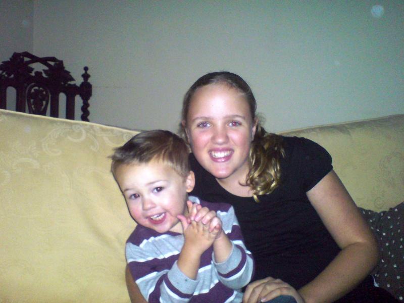 Libby & Nathan