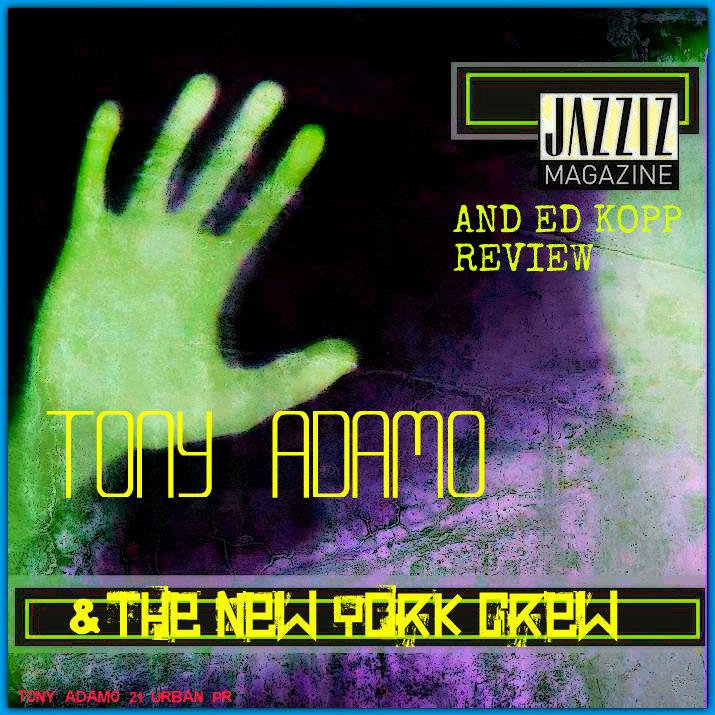 Tony Adamo