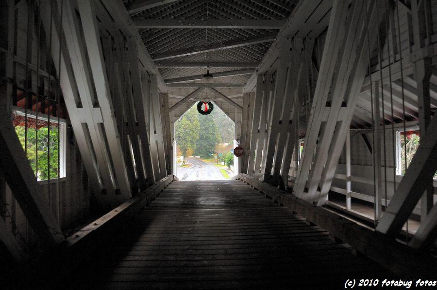 Office Covered Bridge