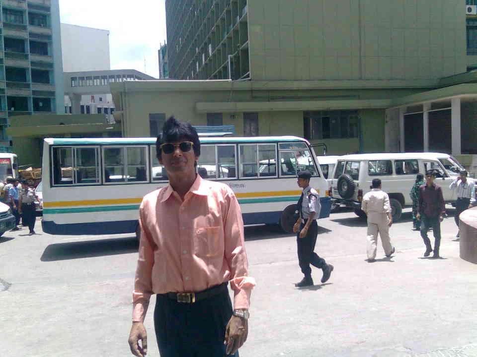 Shapla Chattar, Motijheel, Dhaka