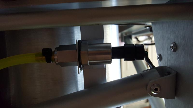 Belite Fuel Probe